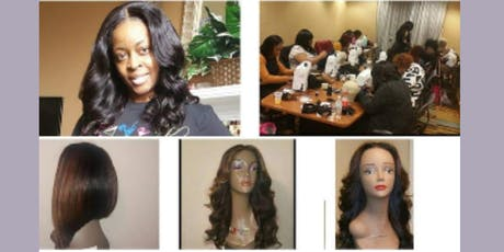 How To Make Wigs Using A Sewing Machine tickets