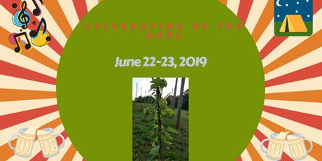 Celebration of the Hops tickets