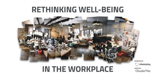Rethinking well-being in the workplace