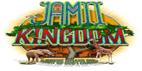 JAMII KINGDOM  (VBS 2019) tickets
