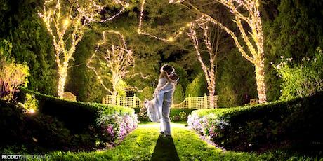 Majestic Gardens Summer 2019 Wedding Expo tickets