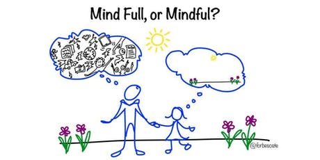 Mindfulness for Kids (8-11) : Strategies for Stress and School (August) tickets