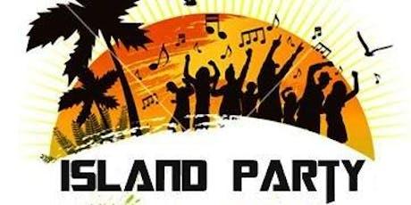 ISLAND MEGA TEUF - 21 Juin 2019 billets