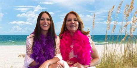 Mediums Mimosas & Muffins - A fun Afternoon of Mediumship Messages tickets