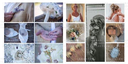 Wedding Fair, WIN a Jewelled Brooch Bouquet