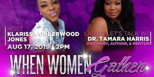 When Women Gather
