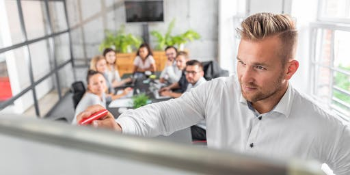 How to Retain Top Talent Workshop - FREE Class / JUNE DATE