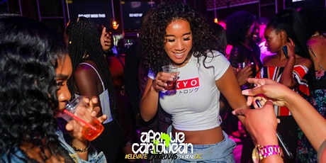 OPEN BAR @ Afro-Caribbean Saturdays! tickets