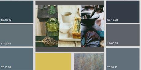 Workshop Ontdek de perfecte kleuren voor je interieur tickets
