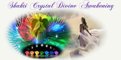 Shakti Crystal Divine Awakening