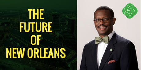 NOLAYP | The Future of New Orleans tickets