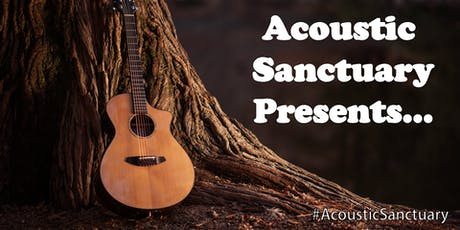 Acoustic Sanctuary Comes to Angel of Bow! tickets