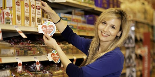 Rouses Heart Healthy Dietitian Shop Along R72