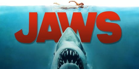 JAWS- Pop up Cinema tickets