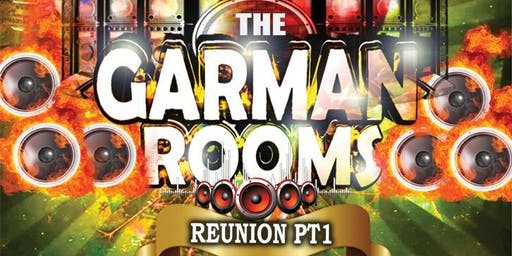Garmin Room Reunion