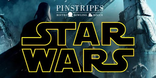Star Wars Trivia at Pinstripes Fort Worth