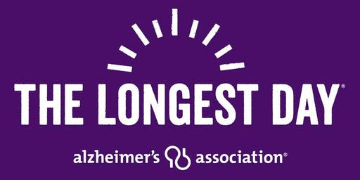 The Longest Day benefiting The Alzheimer's Association