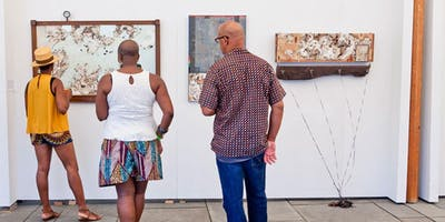 2019 Art on the Vine Martha's Vineyard presented by The Agora Culture