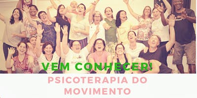 PSICOTERAPIA DO MOVIMENTO - Casa Meraki