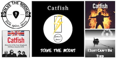 Southsea Rocks! Solve The Nodus and Catfish special!