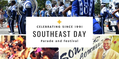 29th Annual Southeast Community Day Parade