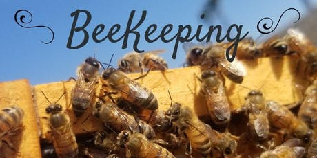 Intro to Beekeeping tickets