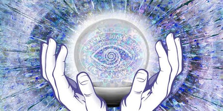 Psychic Gallery with Patricia Pepin at the Weld Street Inn tickets