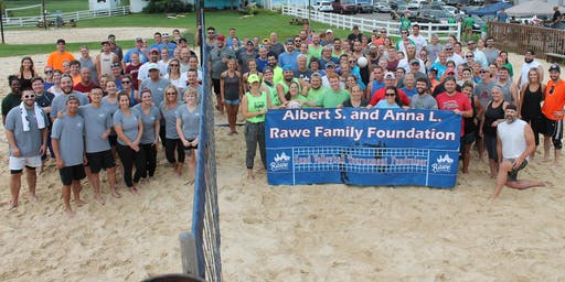 7th Annual Rawe Family Foundation Sand Volleyball Tournament Fundraiser