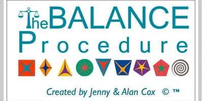 NW London - Approved The Balance Procedure (TBP) Level One