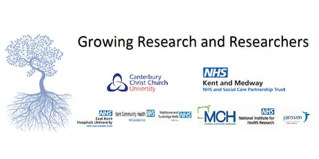 Growing Research and Researchers tickets