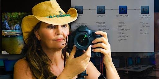 Suzanne Mathia - Sedona - Icons, Secrets, and Treasures