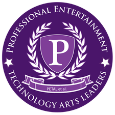 PETAL et al. Video Game Design and Development logo