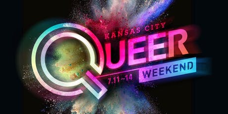 Kansas City Queer Weekend tickets