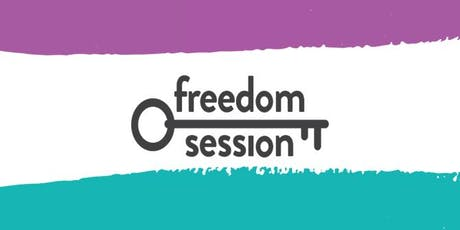 Freedom Session 2019 tickets