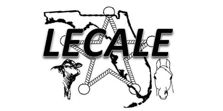 2019 LECALE - Livestock Education & Certification for Agriculture  Law Enforcement tickets