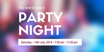 The River King's Party Night