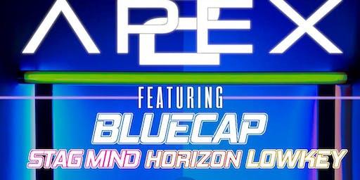 APEX II at Blank Slate [feat. BlueCap]