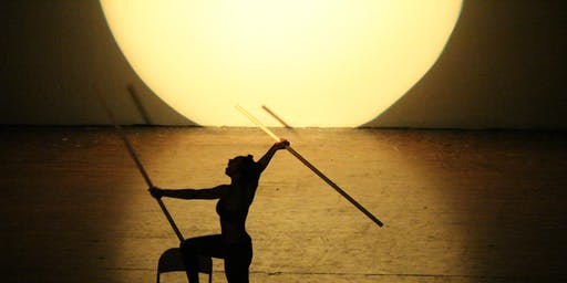 One Sol: A Summer Dance Camp Immersion for Dancers & Expressive Artists