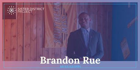Evanston Fundraiser for Brandon Rue tickets