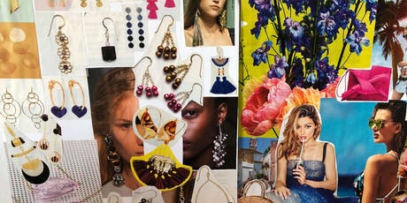 Fashion Jewellery Making tickets
