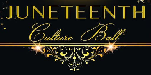 Juneteenth Culture Ball