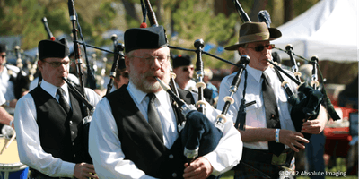 Aztec Highland Games & Celtic Festival 2020