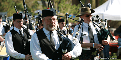 Aztec Highland Games & Celtic Festival 2021 tickets