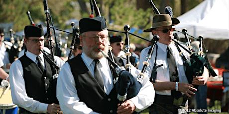 Aztec Highland Games & Celtic Festival 2020 tickets