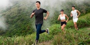 Macao lululemon Run Club