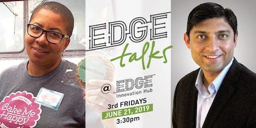 EDGE Talks: Future Cookie