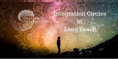 July 13th *NEW* Long Beach L.A. Psychedelic Integration Circle tickets