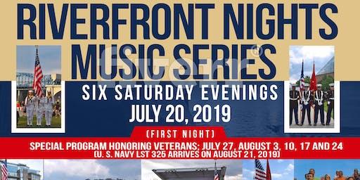 RIVERFRONT NIGHTS MUSIC SERIES