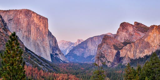 Experience the Best of Yosemite over July 4th Weekend [4 nights]