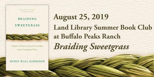 Buffalo Peaks Ranch Summer Book Club
